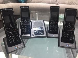 Cordless telephones bt 450 verve plus