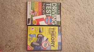 Driving test theory cd rom