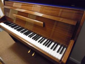 small upright piano by kaufman --also urgently required
