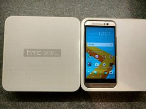 HTC One M9 32gb Silver Unlocked Excellent Condition