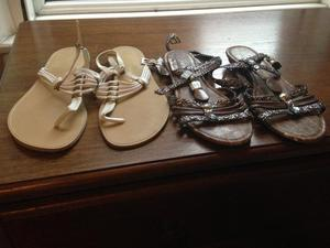 Size 7 shoes variety