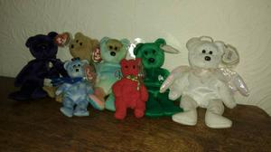 Beanie babies 27 to choose from.