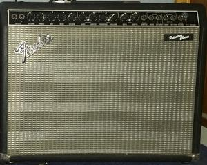 Fender Princeton Chorus (Amplifier)