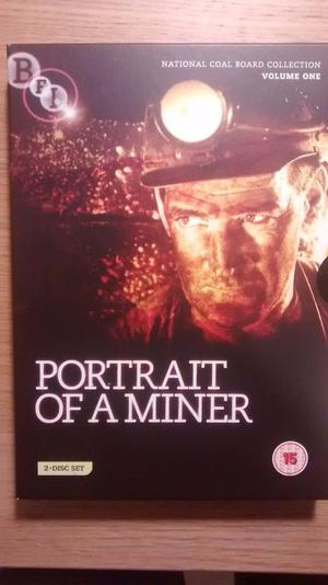 National Coal Board Collection Volume 1: Portrait of a Miner