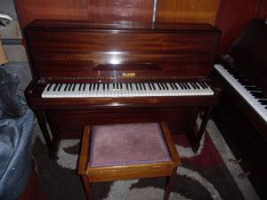 small upright piano by allison ---also required---