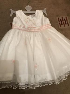 6-9 baby girls party dress