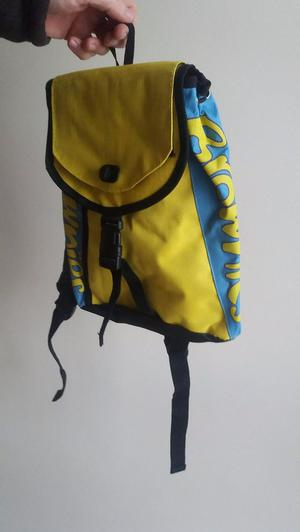brownie rucksack like new