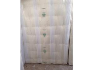 Brand new in wrapper ortho pine mattress ready for delivery