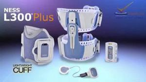 Bioness Ness L300 Plus foot recovery system