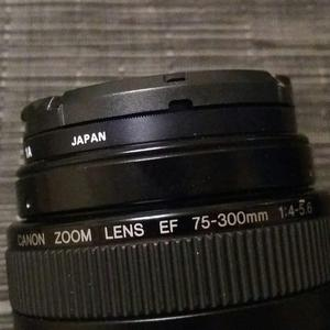 Canon Zoom Lens EF mm
