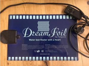 Dream Foil waterbed heater in Pontypool