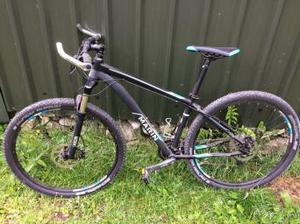 Marin Bobcat Trail Mountain Bike