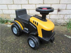 Ride on tractor in Swanley