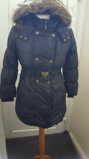 Winter coat for sale 9 to 10 years old