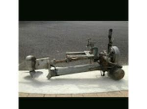 Seagull outboard parts wanted in Plymouth
