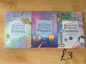 Educational science books