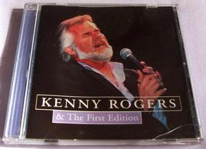 KENNY ROGERS & THE FIRST EDITION CD