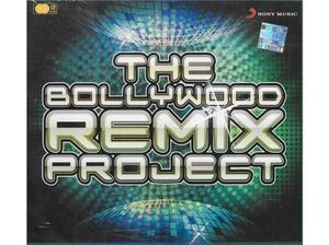 THE BOLLYWOOD REMIX PROJECT - BRAND NEW 2 CD'S SET - FREE UK
