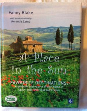 A Place In The Sun by Fanny Blake