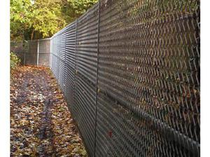 Additionally Secure your Property using Security Fencing in