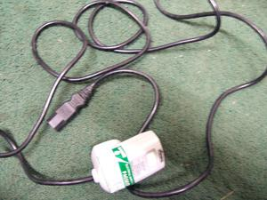 2 RCD SAFETY PLUG LEADS, COMPUTER, IT EQUIPMENT, SAFETY,