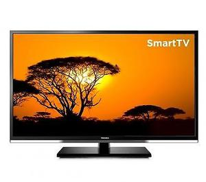 """40""""TOSHIBA SMART LED FULL HD TV BUILTIN FREEVIEW HDMI &USB PORTS WITH REMOTE CAN DELIVER"""