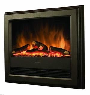 BRAND NEW & BOXED DIMPLEX WALL MOUNTED ELECTRIC FIRE