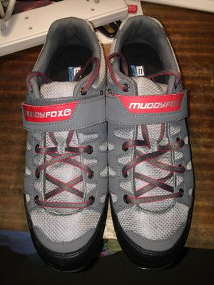 Cycling shoes size 11