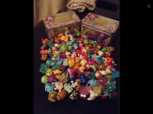 Moshi Monsters & Tins