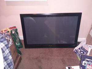Phillips 44 inch flat screen TV