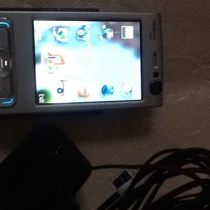 Nokia n95 excellent condition unlocked with charger