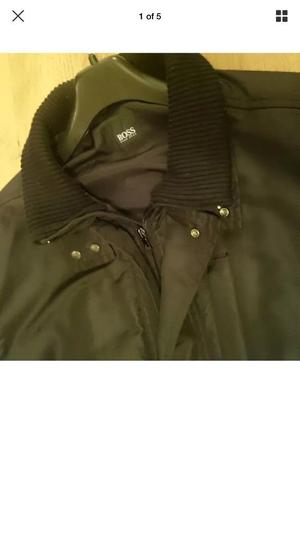 Hugo Boss Men's Coat / Jacket Size XL Never Worn