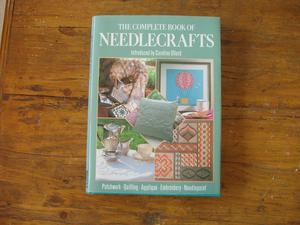 Complete Book of Needleceafts