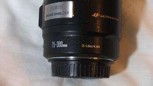 Canon EF mm f/4-5.6 IS USM