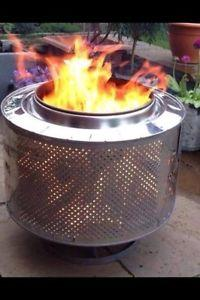 Fire pit/Planter You Chooose