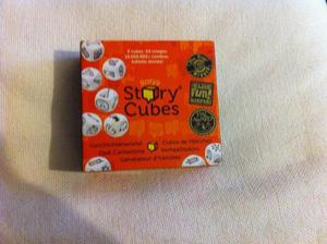 Rory's Story Cubes - immaculate unplayed original box