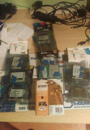 Epson ink cartridge TH T T T