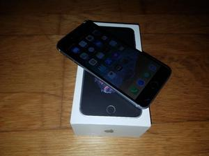 iPHONE 6S PLUS IMMACULATE UNLOCKED BOXED 32 GB SPACE GREY ONLY £290
