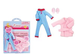 Lottie Sweet Dreams All in One Doll Outfit- Doll