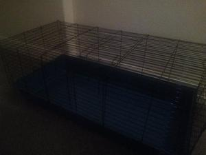 Brand new Indoor guinea pig cage