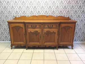 sideboard louis XV,French style, Delivery possible, see description