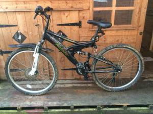 Men's mountain bike Excellent condition