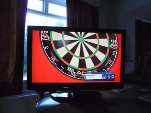 """LG 42"""" TV HD Ready with Freeview Perfect Condition -"""
