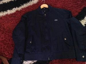 Genuine Lacoste men's jacket size US XL