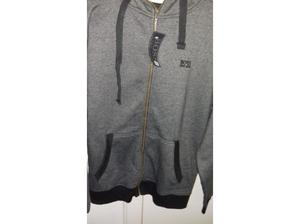 New Hugo Boss hooded track suit in Cardiff