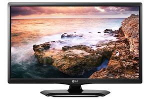 """22"""" LG LED TV BUILTIN FREEVIEW HDMI&USB PORTS 6 MONTHS OLD WITH REMOTE CAN DELIVER"""