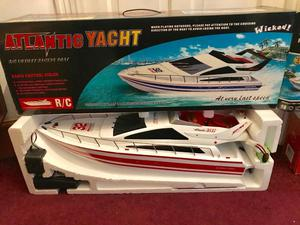 Racing Boat Electric remote control