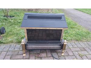 Electric coal effect fire £25 in St. Neots