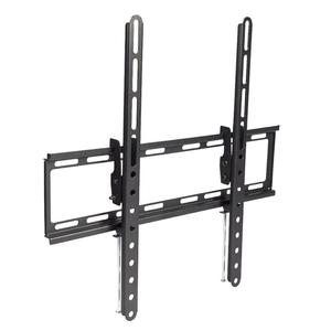 TV WALL BRACKET MOUNT WITH TILT  kg ALL FIXINGS sky pc iphone NEW
