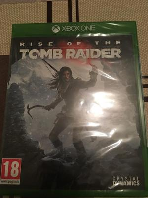 Unsealed Rise of the tomb raider